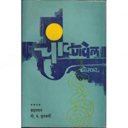 Chandanvel (nivadak kavita) (चांदणवेल (निवडक कविता))