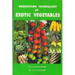 Production technology of exotic vegetable