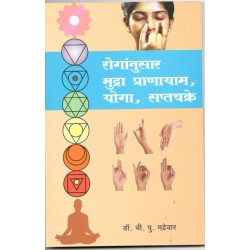 Roganusar Mudra Pranayam, Yoga, Saptchakre