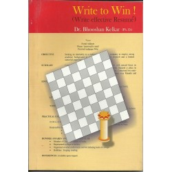 Write to win